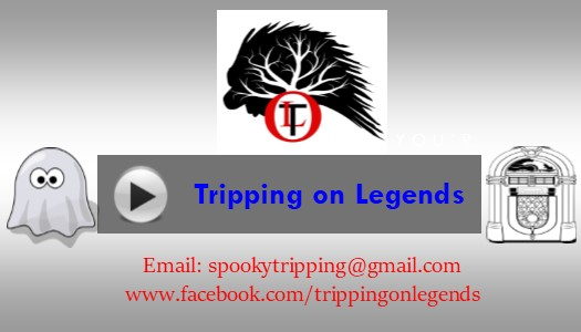 TRIPPING ON LEGENDS EPISODE 65...THE STIKINI AND THE DADE MASSACRE